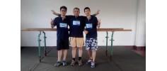 2016 Zhangjiang Regional Party Building DuPont SORONA Cup Table Tennis Invitational Tournament